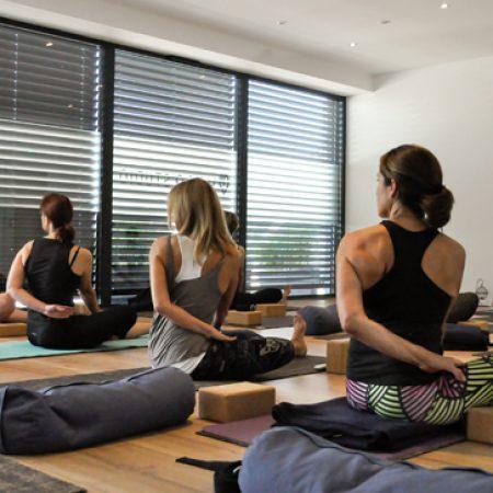 B Yoga Studio